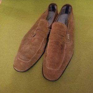 Magnanni Sude Loafers